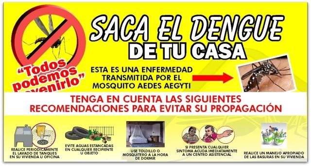 2 - 1 dengue zancudo campaign