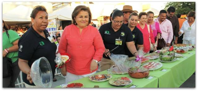 2 - 1 festival del nopal en el centenario