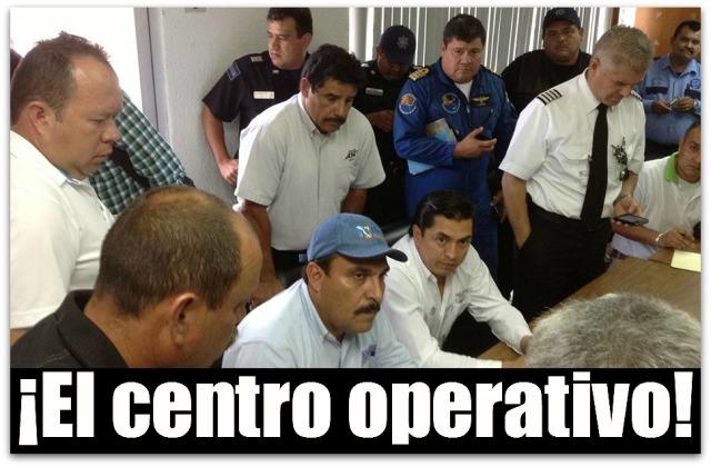 2 - 1 loreto centro operativo de rescate