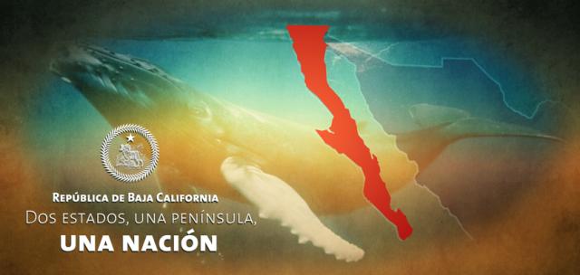 2 - 1 peninsula de baja california independiente nuevo pais