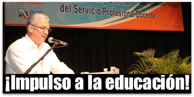 2 - 1 servicio profesional docente