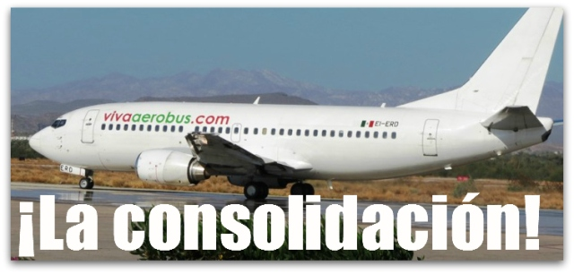 2 - 1 viva aerobus avion la paz bcs