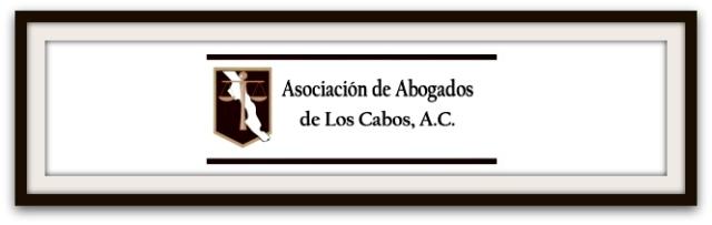 2 - 1 ASOCIACION DE ABOGADOS DE LOS CABOS