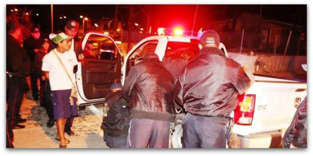 2 - 1 policia de los cabos diciembre 2013