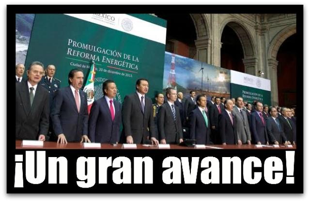 2 - 1 reforma energetica promulgacion df