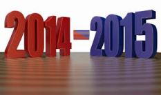 2 - 1 2014 2015