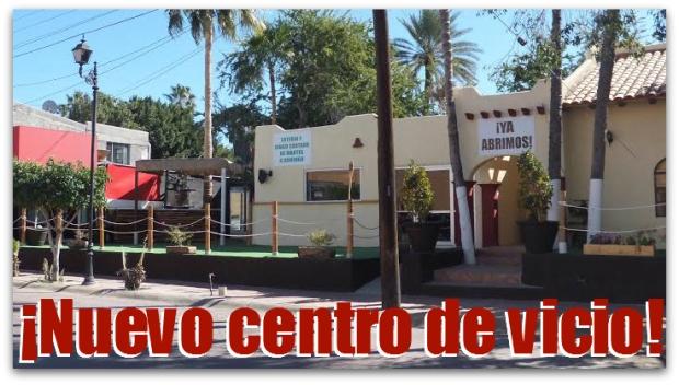 2 - 1 abrio casino en loreto