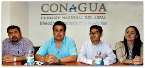 2 - 1 comision nacional del agua nuevo encargado