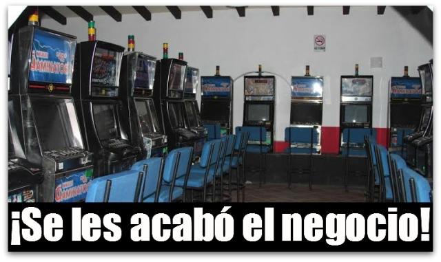 2 - 1 operativo casino loreto hoy