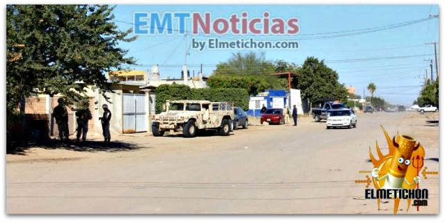 2 - 1 operativo militar ciudad constitucion