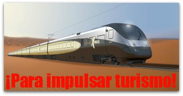 2 - 1 tren de la paz a tijuana
