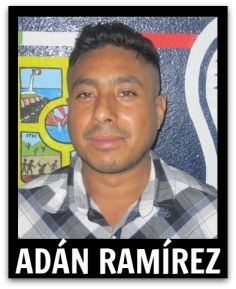 2 - 1 ADAN RAMIREZ GOLPEO A SU MUJER