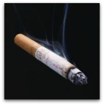 2 - 1 cigarro