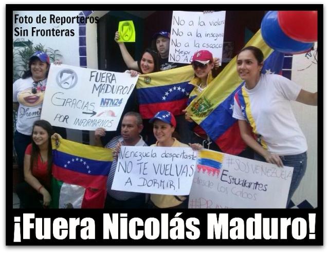 2 - 1 venezolanos en los cabos