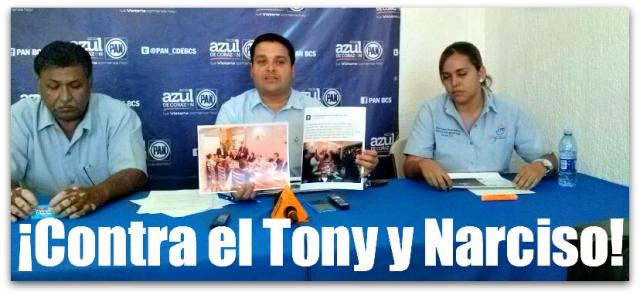 2 - 1 ACCION NACIONAL DENUNCIA DE HOY 000