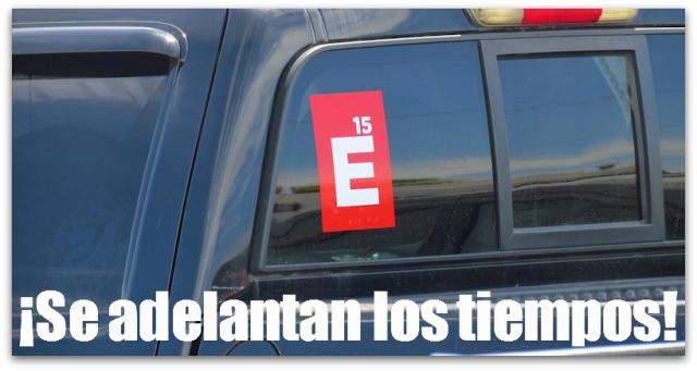 2 - 1 esthela ponce precampaña 2015