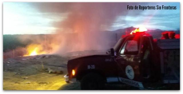 2 - 1 incendio en cabo fierro