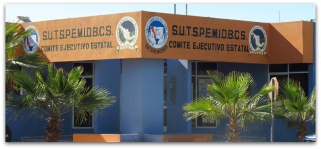 2 - 1 SINDICATO DE BUROCRATAS BCS