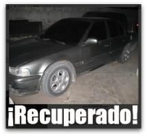 2 - 1 vehiculo recuperado vizcaino