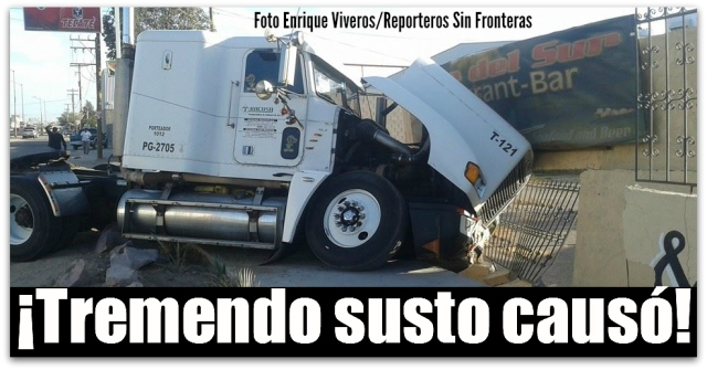 2 - 1 ACCIDENTE TRAILER REPORTEROS SIN FRONTERAS