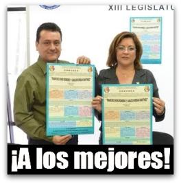 2 - 1 medallas merito periodistico