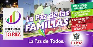 2 - 1 paz de las familias