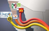 2 - 1 partidos politicos logo 48239532753