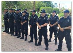 2 - 1 POLICIA DEL CENTRO HISTORICO