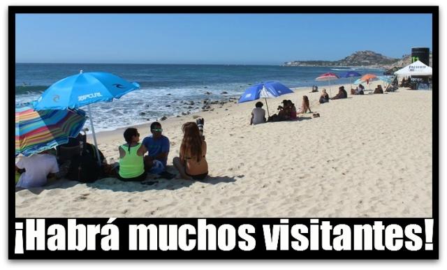 2 - 1 turismo baja california sur verano 2014