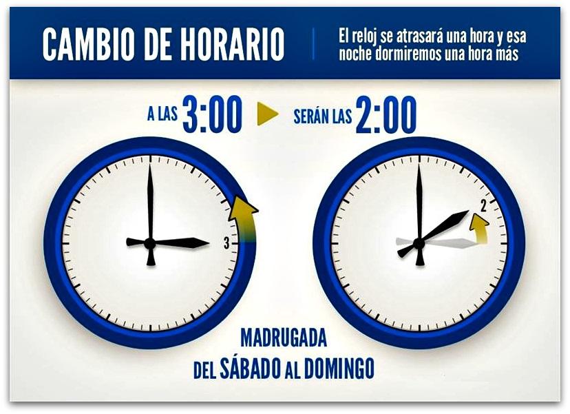 Adaptación al horario de verano en México