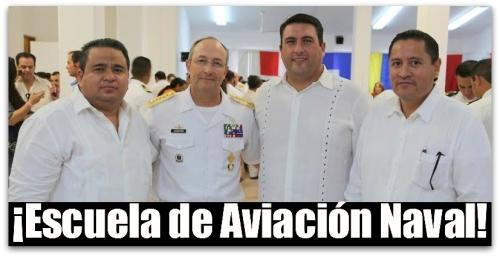 2 - 1 aviacion naval barroso y altos funcionarios