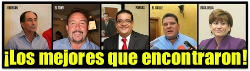 2 - 1 candidatos izquierda gubernatura bcs