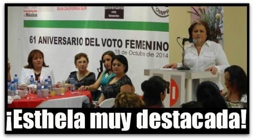 2 - 1 esthela ponce voto de la mujer