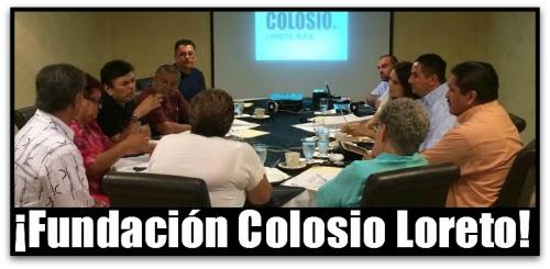 2 - 1 fundacion colosio loreto