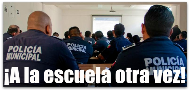 2 - 1 policias de la paz juicios orales