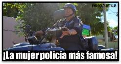 2 - 1 toledo policia de la paz bcs