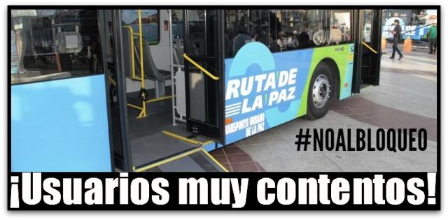 2 - 1 transporte urbano moderno la paz bcs