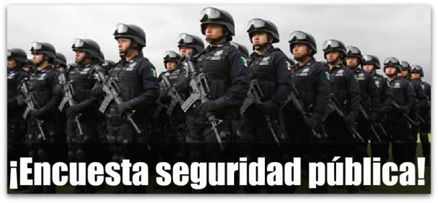 2 - 1 policias encuesta colectivo pericu