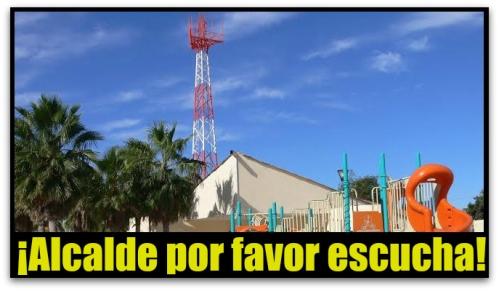 antena ciudad constitucion