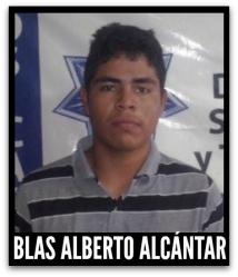 BLAS ALBERTO VIOLACION LOS CABOS