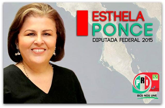 CORREO FALSO VS ESTHELA PONCE