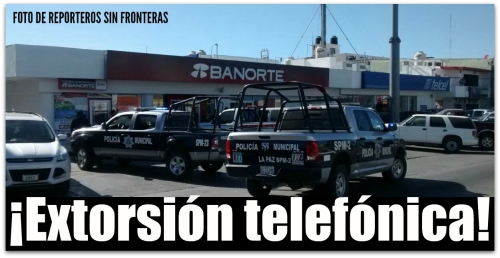 EXTORSION TELEFONICA 001