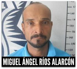 MIGUEL ANGEL RIOS ALARCON ROBO CABO SAN LUCAS