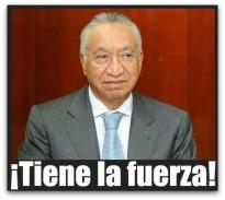 SENADOR ISAIAS GONZALEZ CUEVAS ME DIJO QUE EL ES EL BUENO
