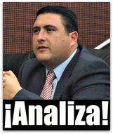 BARROSO AGRAMONT SENADOR ANALIZA