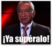 ISAIAS GONZALEZ CUEVAS UNIDAD TRICOLOR