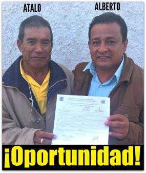 PRD ALBERTO TELLEZ SAHUQUE CANDIDATO A LA ALCALDIA DE LOS CABOS