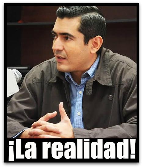 RIGOBERTO MARES LIDER PAN BCS