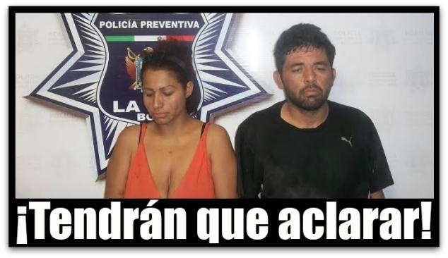 ROBO DE VEHICULO LA PAZ BCS