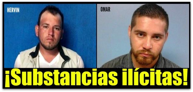 SUSTANCIAS ILICITAS LA PAZ BCS